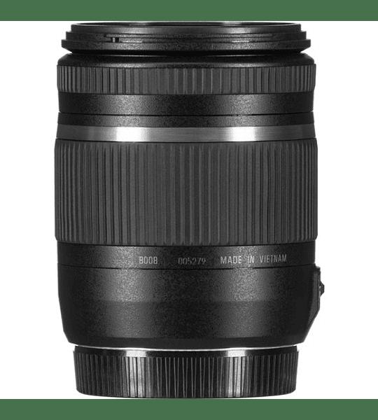 Tamron Lente 18-270mm F/3.5-6.3 para Canon/Nikon