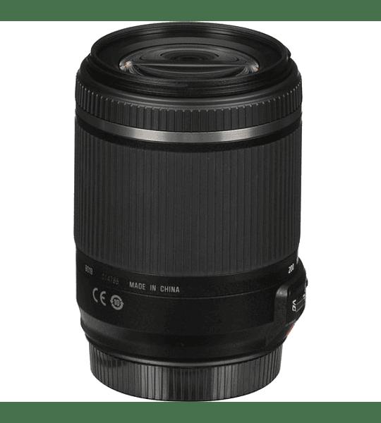 Tamron Lente 18-200mm F/3.5-6.3 Di II VC para Canon/Nikon
