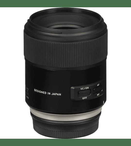 Tamron Lente  SP 45mm  F/1.8 para Canon/Nikon