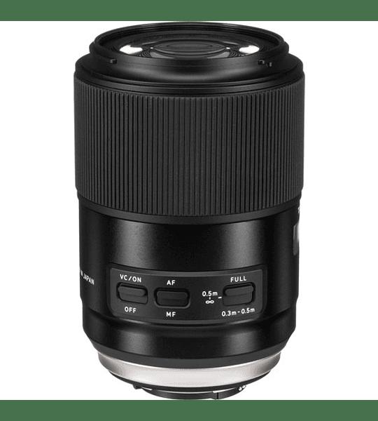 Tamron Lente  SP 90mm  F/2.8 Di Macro 1:1 VC USD para Canon/Nikon
