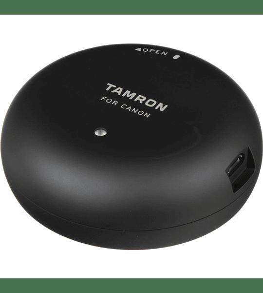 Tamron Tap-In Console para Montura Canon/Nikon