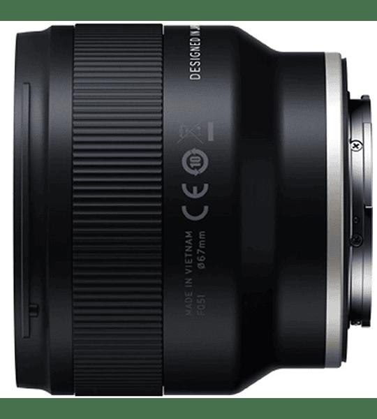 Tamron 24 mm f2,8  1/2 Macro  D-III Sony FE