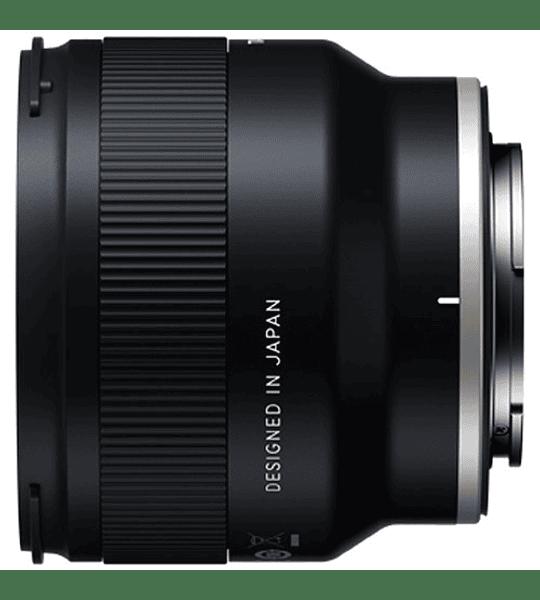 Tamron 35mm f2,8  1/2 Macro  D-III Sony FE