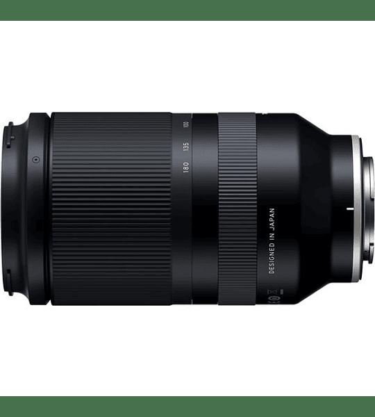Tamron 70-180mm F/2.8 Di III VXD Sony FE