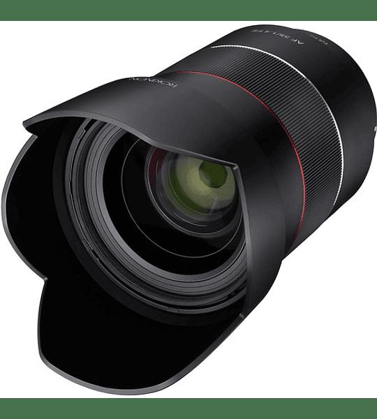 Rokinon AF 35mm f1.4 FE