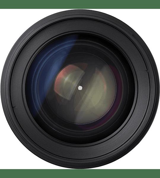 Rokinon AF 50mm f1.4 FE