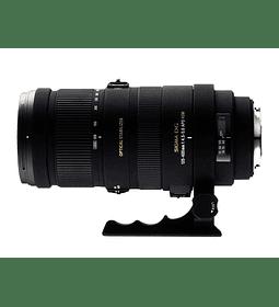 Sigma 120-400mm F4.5-5.6 APO DG OS HSM
