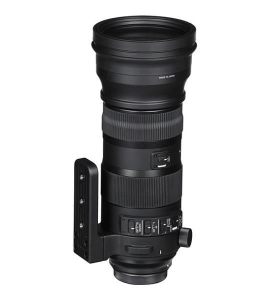 Sigma 150-600mm SPORTS F5-6.3 DG OS HSM