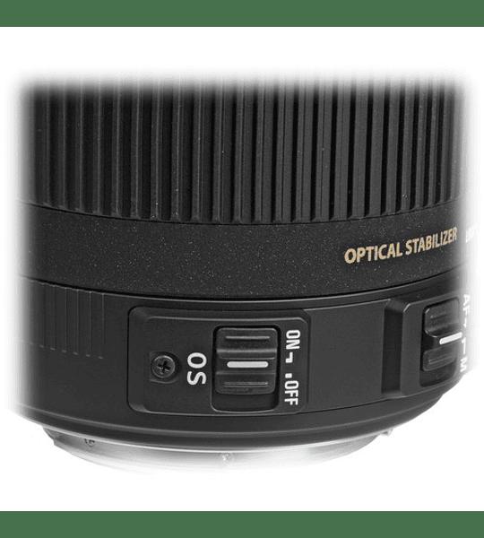 Sigma 17-50mm EX F2.8 DC OS HSM