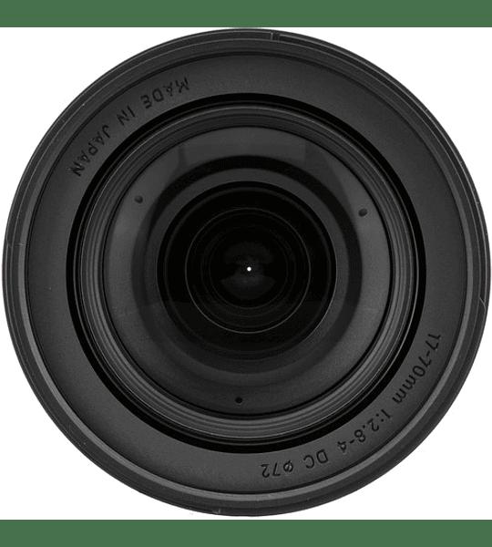 Sigma 17-70mm CONTEMPORARY F2.8-4 DC MACRO OS HSM