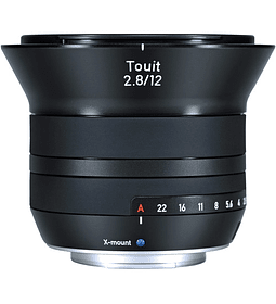 Zeiss Touit 12mm f2.8