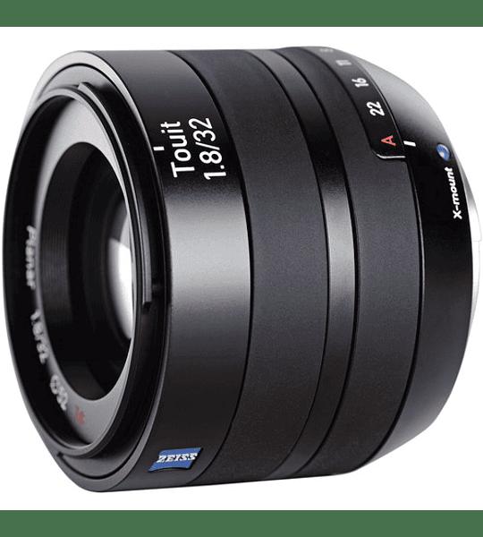 Zeiss Touit 32mm f1.8 (Sony & Fujifilm)
