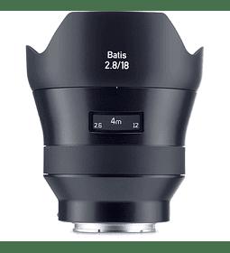 Zeiss Batis 18mm f2.8 Sony FE