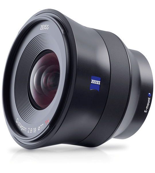 Zeiss Batis 18mm f2.8 Sony FE
