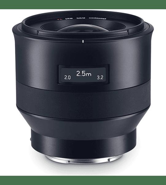 Zeiss Batis 25mm f2.0 Sony FE