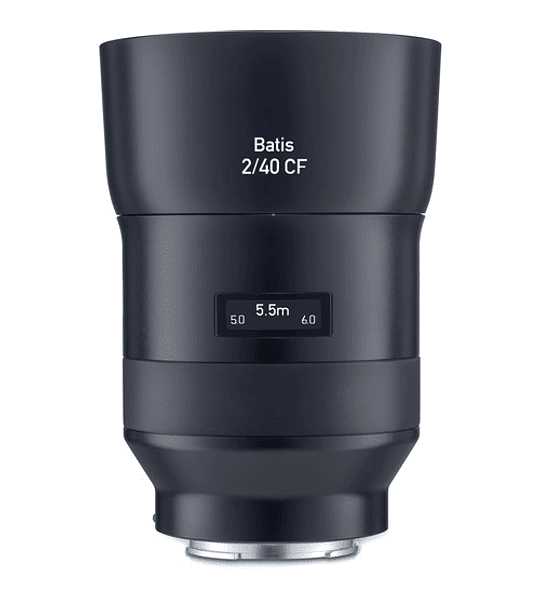 Zeiss Batis 40mm f2.0 Sony FE