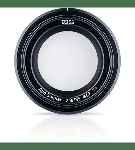 Zeiss Batis 135mm f2.8 Sony FE