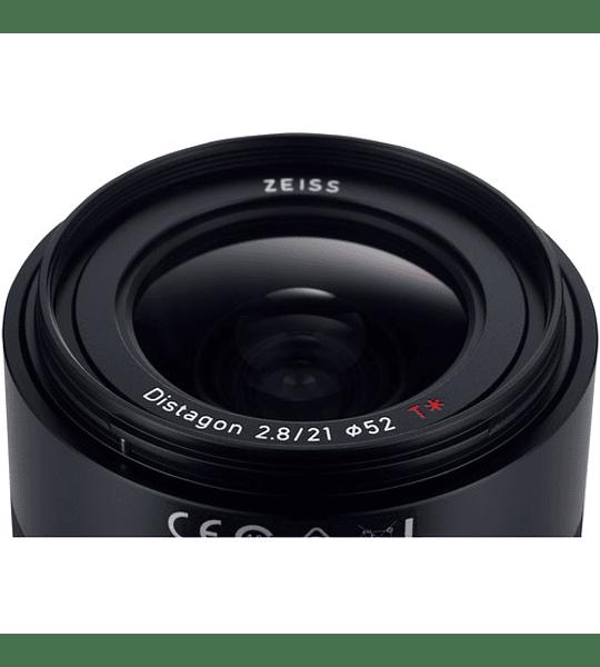 Zeiss Loxia 21mm f2.8 Sony FE