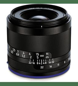 Zeiss Loxia 35mm f2.0 Sony FE