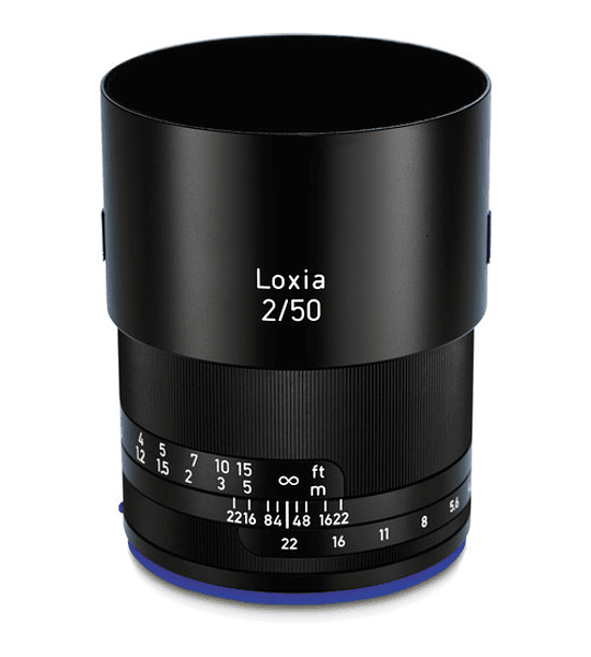 Zeiss Loxia 50mm f2.0 Sony FE