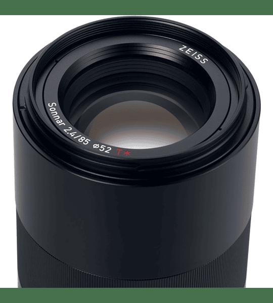Zeiss Loxia 85mm f2.4 Sony FE