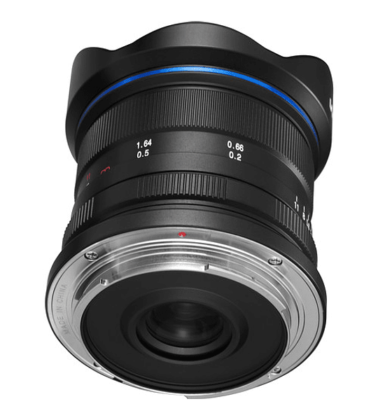 Venus Optics Laowa 9mm f/2.8 Lente Zero-D