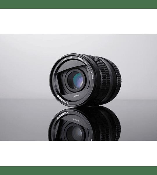 Venus Optics Laowa 60mm f/2.8 2X Ultra-Macro