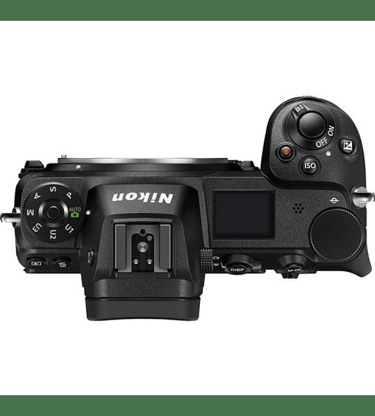 Nikon Z6 (U)