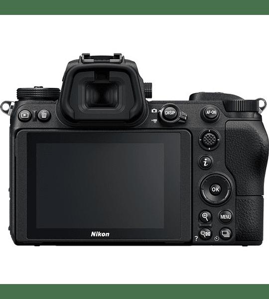 Nikon Z7 🔸