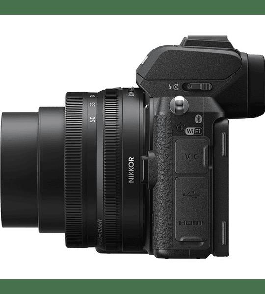 Nikon Z50 Body o kit (r)