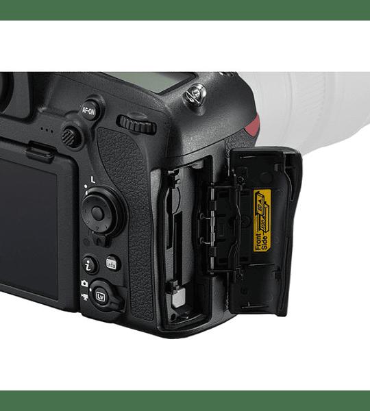 Nikon D850 SD+XQD 🔸