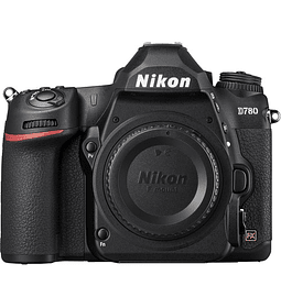 Nikon D780 Body SD+QXD
