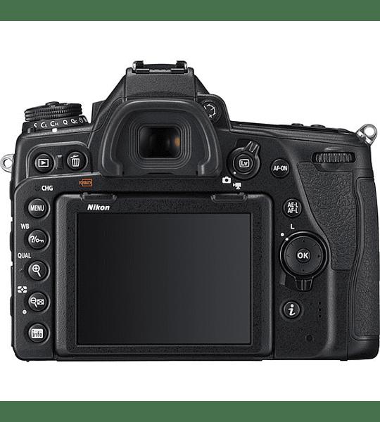 Nikon D780 Body SD+QXD