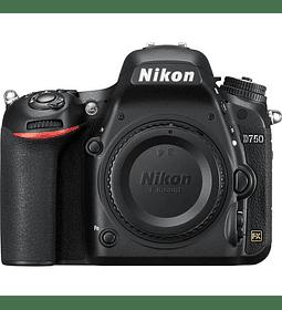Nikon D750 🔸