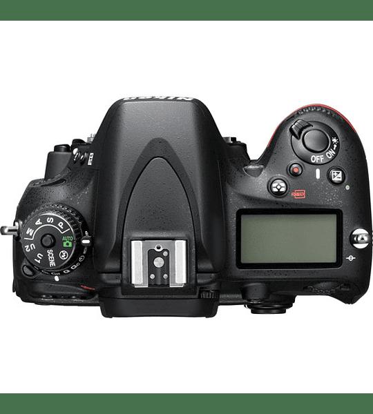 Nikon D610 Body 🔸