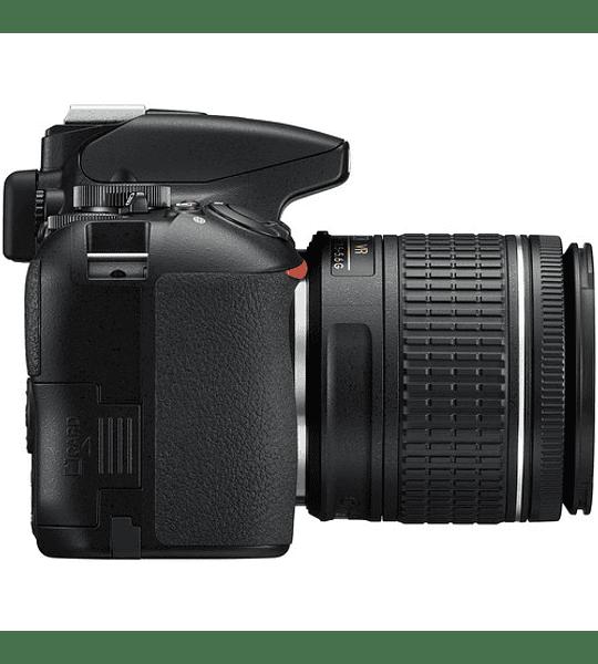 Nikon D3500 + Nikon AF-P 18-55 🔸