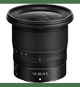 Nikon Z 14-30mm f4 S 🔸