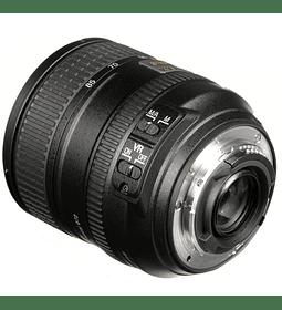 Nikon F AF-S 24-85 f3.5-4.5G ED VR