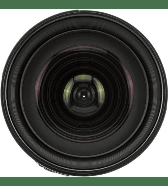 Nikon F AF-S 18-35 f3.5-4.5G ED