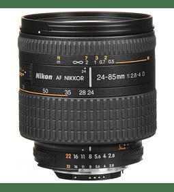 Nikon AF 24-85 f2.8-4D IF