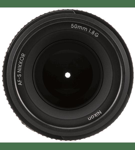 Nikon F AF-S 50mm f1.8G 🔸