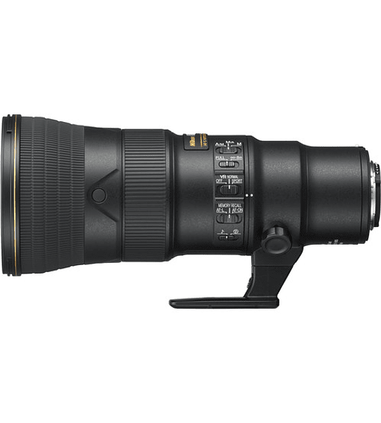 Nikon F AF-S 500mm f5.6E PF ED VR 🔸