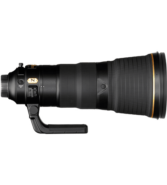 Nikon F AF-S 400mm f2.8E FL ED VR