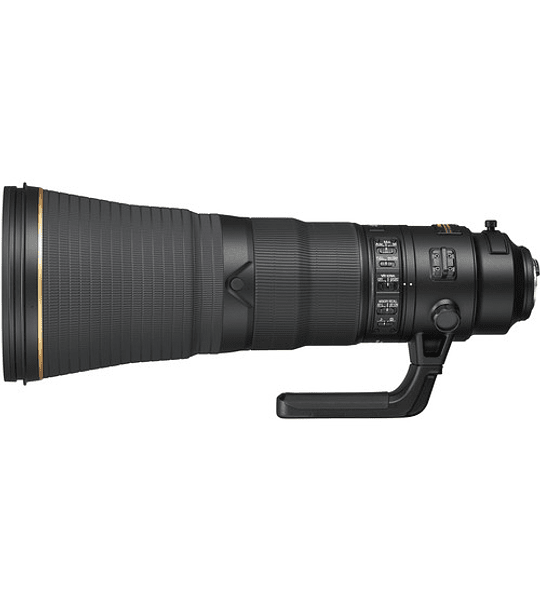 Nikon F AF-S 600mm f4E FL ED VR