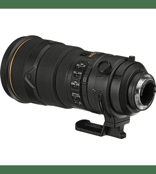 Nikon F AF-S 300mm f2.8G ED VRII