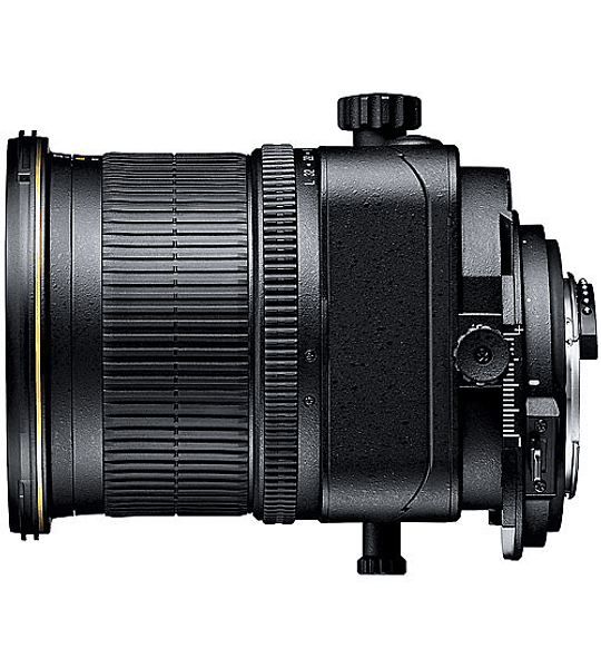 Nikon F PC-E 24mm f3.5D ED Tilt-Shift