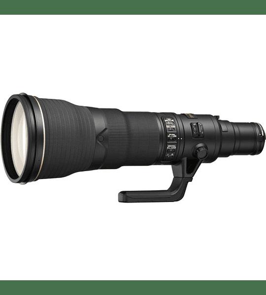 Nikon F AF-S 800mm f5.6E FL ED VR