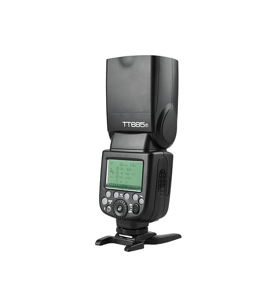 Flash Godox TT685  - TTL Y HSS