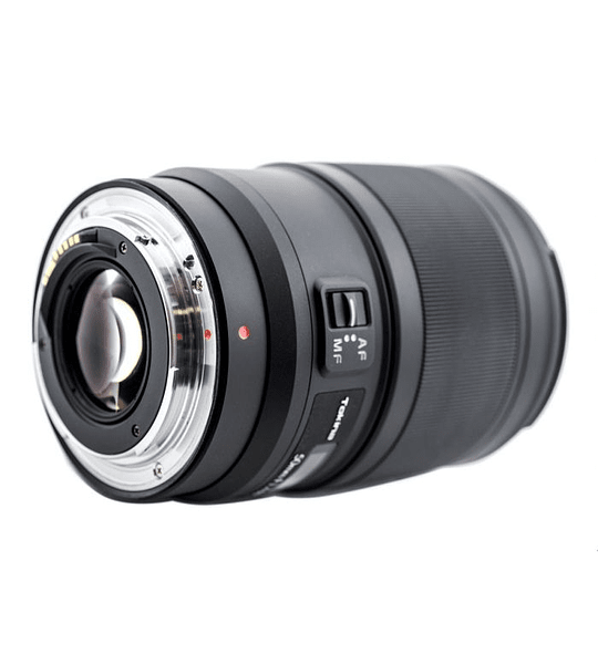Tokina Opera 50mm F/1.4