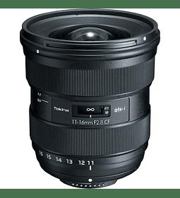 Tokina 11-16mm F/2.8 atx-i CF